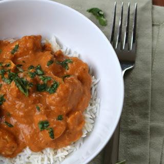 Chicken Tikka Masala Without Yogurt Recipes