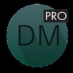 AOSP DarkMRL  - CM 12.1 THEME v1.40