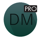 AOSP DarkMRL  - CM 12.1 THEME
