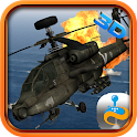 Gunship Battle : Air Attack icon