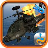 Gunship Battle : Air Attack