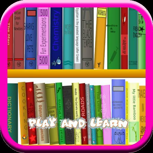 幼稚園無料で読みます 教育 App LOGO-APP開箱王