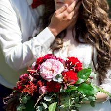 Wedding photographer Olga Akst (OlgaAxt). Photo of 06.08.2015