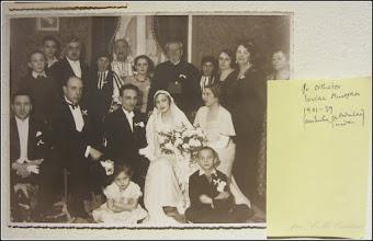 """Photo: Iovian Muresan - 1901-1939 - ctitorul Catedralei Ortodoxe din Expoziția de fotografie Ion Rațiu. """"Un destin pentru România"""" album http://ana-maria-catalina.blogspot.ro/2016/07/expozitia-de-fotografie-ion-ratiu-un.html"""