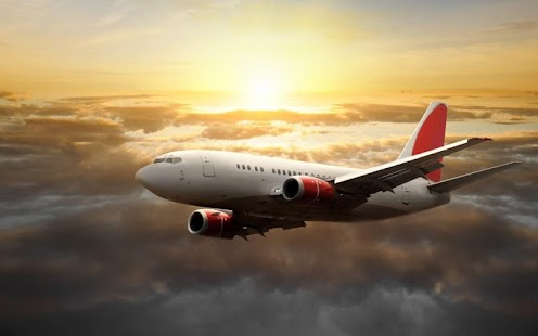 Aircraft Jigsaw Puzzles Free - náhled