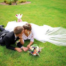 Wedding photographer Marina Petrovna (Petr0508262242). Photo of 11.08.2017