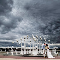 Fotógrafo de bodas Aleksey Laguto (Laguto). Foto del 31.10.2017