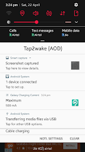 Tap2wake (AOD) with swipe Gestures 1 8 latest apk download