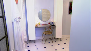 Bathroom Facelift, Replace Ceiling Fan, Cleaning Up Antique Stairs thumbnail