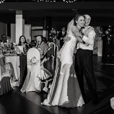 Wedding photographer Dmitriy Ryzhkov (dmitriyrizhkov). Photo of 19.09.2018