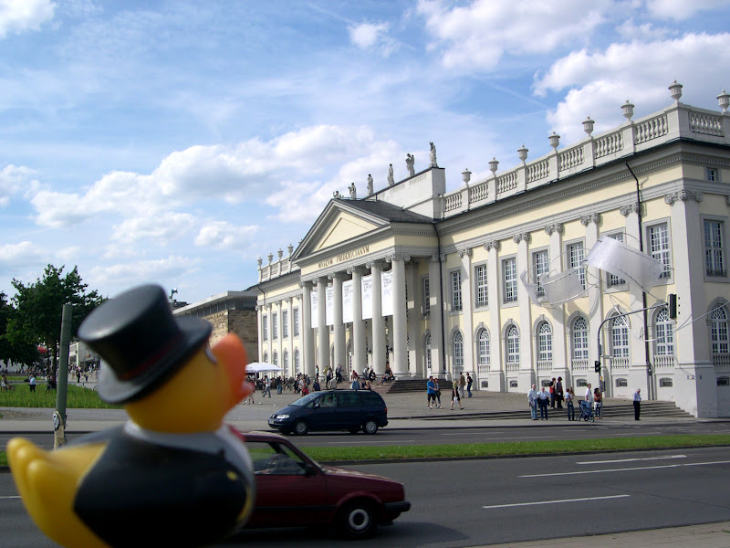 Photo: Fridericianum 2
