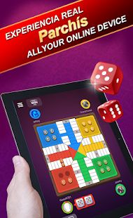 Parchis STAR Screenshot