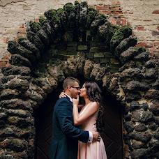 Wedding photographer Monika Machniewicz-Nowak (desirestudio). Photo of 25.09.2018