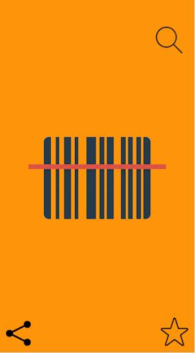 Barcode Scanner - No Ads