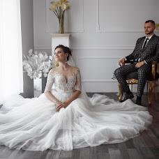 Wedding photographer Dima Lemeshevskiy (mityalem). Photo of 10.09.2017