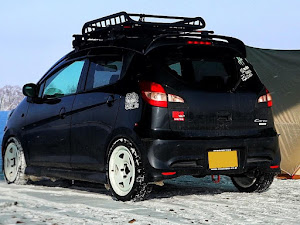 セルボ HG21S Gリミテッド 4WDのカスタム事例画像 らりさんさんの2021年01月11日10:48の投稿