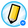 Draw Something for Messenger