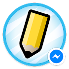Draw Something for Messenger icon