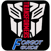 Tips TRANSFORMERS Forged Fight