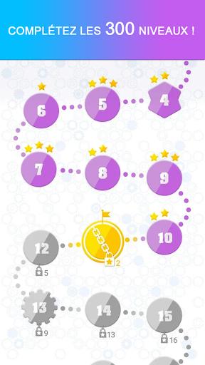 Smart - Jeux pour le cerveau & logique  captures d'écran 1