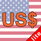 American Currency Calculator Lite Version