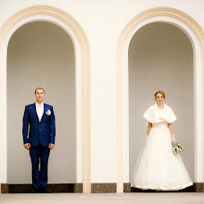 Wedding photographer Vladislav Tupchienko (vladfotovideo). Photo of 23.10.2014