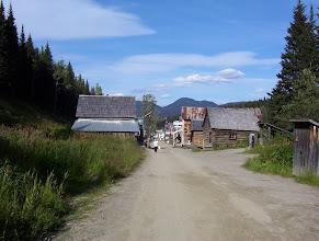 Photo: Barkerville historic town, BC