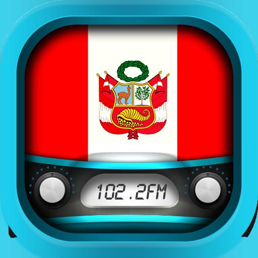 FM Radio Peru - Radio Online Peru: Radios Peruvian (app)