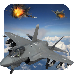 Real F16 Fighter Jet for PC and MAC