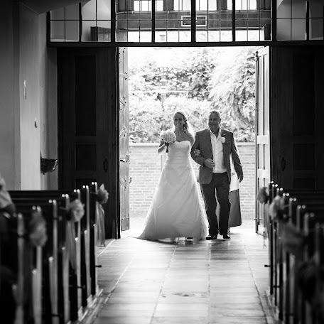 Wedding photographer Dennis Rutters (dennisrphotogra). Photo of 06.09.2015