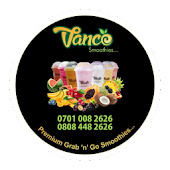 Vanco Smoothies