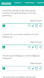 Quotes Creator - Pictures Quotes - Quotes Post for PC-Windows 7,8,10 and Mac apk screenshot 3