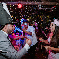 Wedding photographer Jeovanny Valle (JeoValle). Photo of 07.12.2017