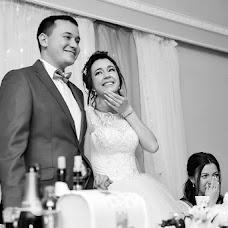 Wedding photographer Yuliya Belashova (belashova). Photo of 23.01.2018