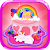Pony Birthday Cake file APK Free for PC, smart TV Download