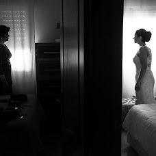 Wedding photographer David Muñoz (mugad). Photo of 05.09.2018