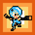 GameStart Pixel Battle icon