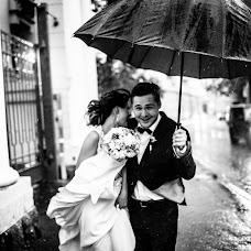 Wedding photographer Lyudmila Eremina (lyuca). Photo of 24.07.2017