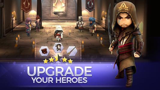 Assassin's Creed Rebellion 1.6.1 (Mod)