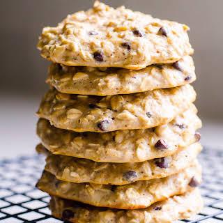 Protein Cookies.