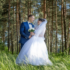 Wedding photographer Elena Tarasevich (AlenaTarasevich). Photo of 05.02.2016
