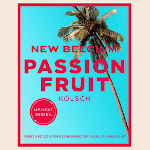 New Belgium Passion Fruit Kolsch