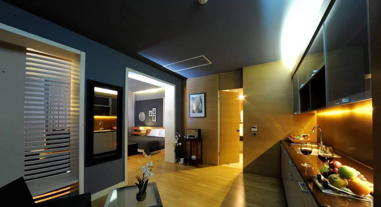 Ansen Suites