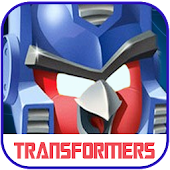 Guide:Angry Birds Transformers