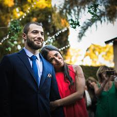 Wedding photographer Gonzalo Anon (gonzaloanon). Photo of 17.11.2017