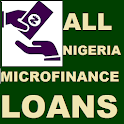 All Nigeria Microfinance Loans icon