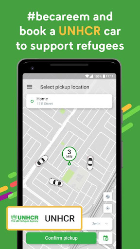 Careem screenshot 8