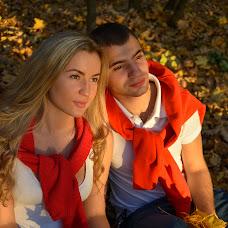 Vestuvių fotografas Andrey Vlasov (photravel). Nuotrauka 01.11.2019