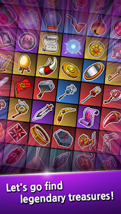 Blade Crafter 2 Mod Apk (Unlimited Golds and Coins) 5