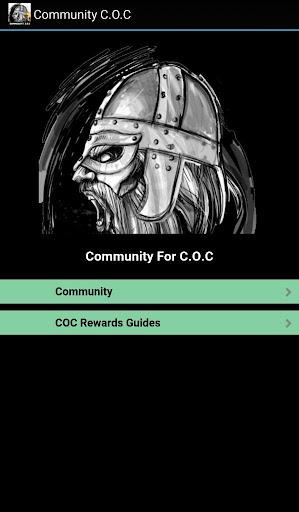 Community C.O.C